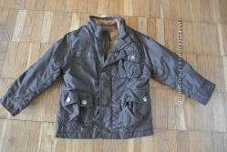 куртка  на мальчика 2-4года