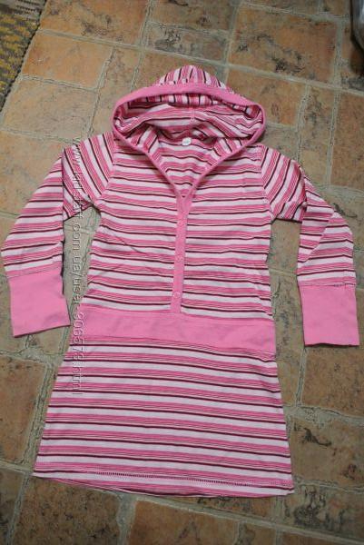 платье летнее 3-5лет