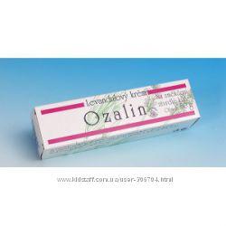 Озалин - смягчающий крем для ваших пяточек