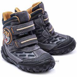 ботинки Geox размер 21