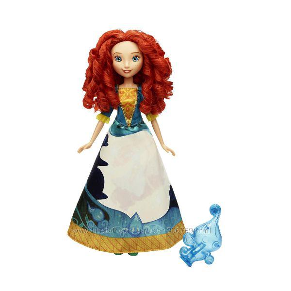 Disney Принцессы Диснея Мерида в сказочной юбке Princess Meridas Magical S
