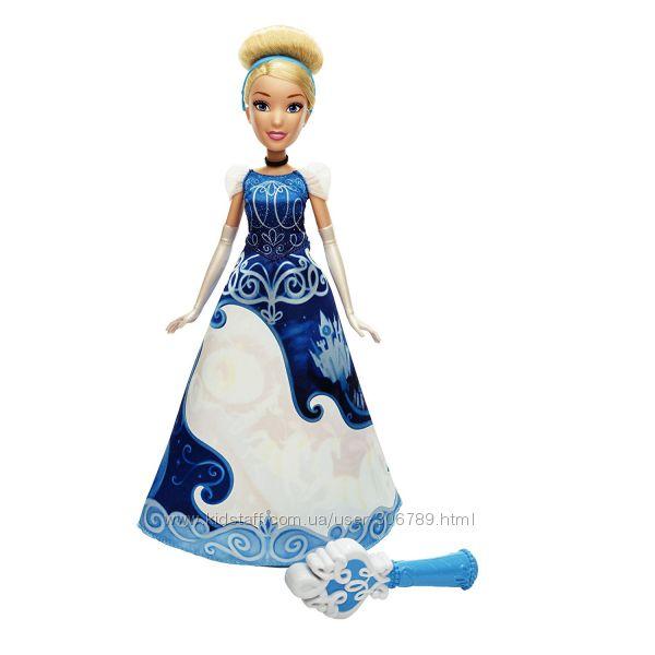 Disney Принцессы Диснея Золушка в сказочной юбке Princess Cinderellas Magi