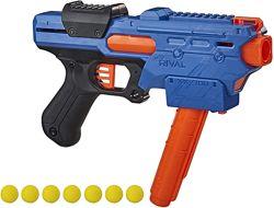 Nerf бластер пистолет Rival Finisher XX-700 blaster hasbro
