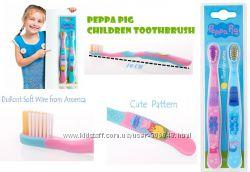 Зубные щётки Свинка