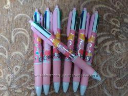 Ручки Свинка Пеппа на 4 цвета