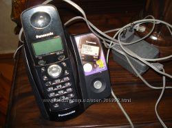 Продам радиотелефон Panasonic KX-TCD205UA.