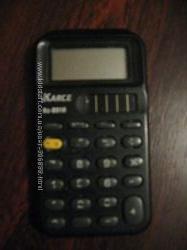 Маленький калькулятор