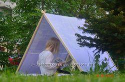 палатка, тент, домик для детей