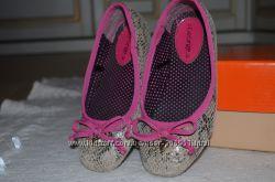 балетки, туфельки, туфли, тапки