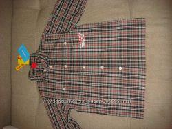 Новая рубашка Tup-Tup 116-122р.