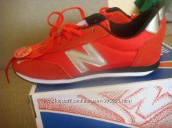 Новые кроссовки New Balance 36-37размер