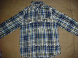 Рубашка  Mayoral.