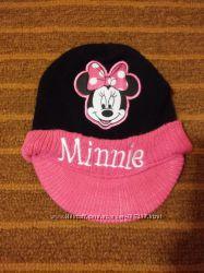 Шапочка мышка Минни, Disney.