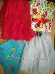 Наші платтячка