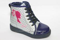 СП Зимние ботинки для девочки