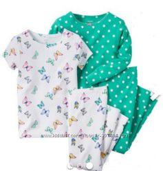 Картерс пижама новая 5Т есть разные