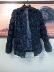 очень теплая куртка размер 42
