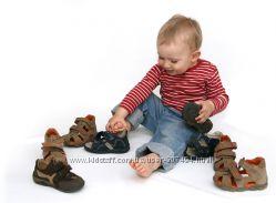 Детская обувь дропшиппинг