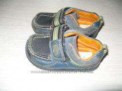 Туфельки Clarks 21 размер