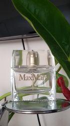 Флаконы из-под оригинальной парфюмерии MaxMara с остатком около 2 мл