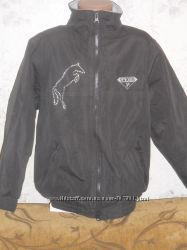 Куртка Saxon на 8-10 лет