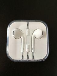 Наушники Apple EarPods от iPhone 6