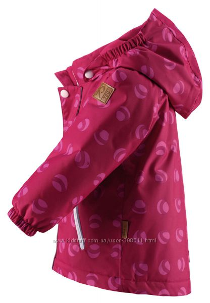 Куртка зимняя Reimatec Рейма рост 98