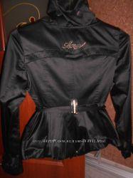 пиджак-ветровка