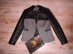 пиджак-куртка пик этого сезона