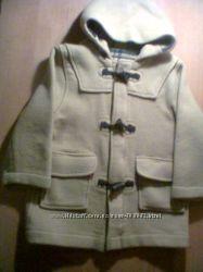 пальто дафлкот 92р
