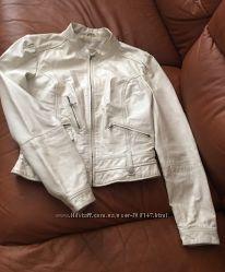 Куртка кожа оригинал