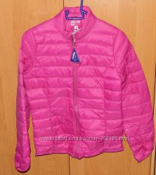 Куртка Франція, тоненька, димисизонна, розмір С. Кольори