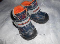 Ботиночки Tom. M осінь 21р. унісекс