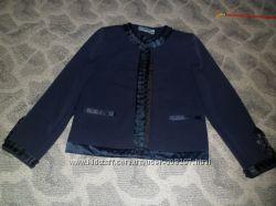 брюки, пиджак школьные для девочки можно отдельно