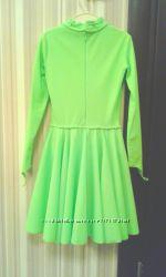 юбка,  платье для танцев