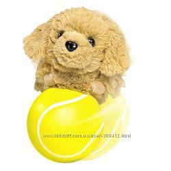 Мячик для игры с плюшевыми игрушками The Happy&acutes Pets Plush