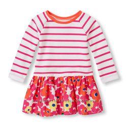 Платья Children&acutes Place США разные