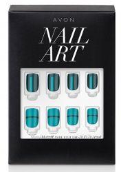 Набор накладных ногтей Avon NAIL ART