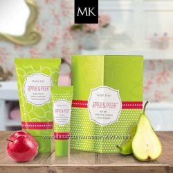 Набор Apple & Pear Mary Kay - сочная свежесть и аппетитный аромат фруктов