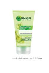 Крем-скраб для лица Garnier Skin Naturals Основной Уход Виноград