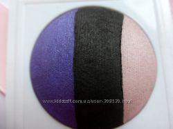 Запеченные тени-трио для век marykayatplay Лиловый Вечер Purple Eclipse