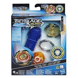 Бейблейд Beyblade Rip Fire Roktavor R2 Battling Top Toy США