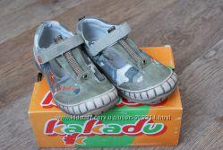 продам туфли-босоножки Kakadu