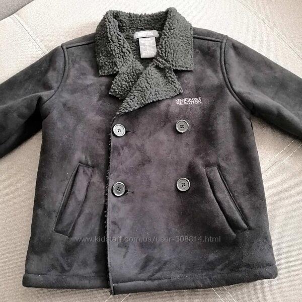 Детское пальто Kenneth Cole