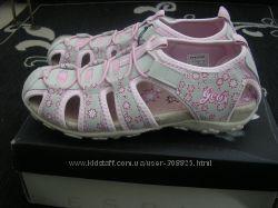 Летние сандалики GEOX 36  размера
