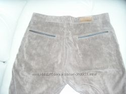 Вельветовые штаны -состояние новых на рост 180см