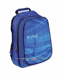 Ранец рюкзак Zіві KOFFER DIGITAL для 3-6класса в наличии