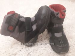Ботинки сапоги зимние Superfit 34 р