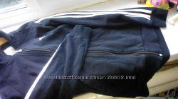 Теплая кофта Adidas