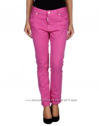 Продам джинсы DSQUARED2